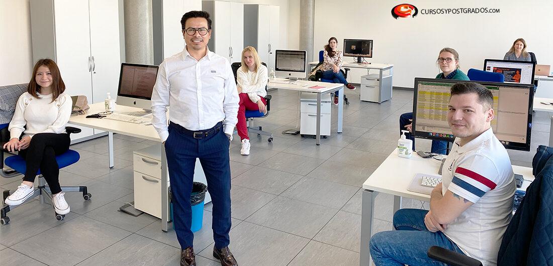 Edison Javier Paspuel - cursosypostgrados.com